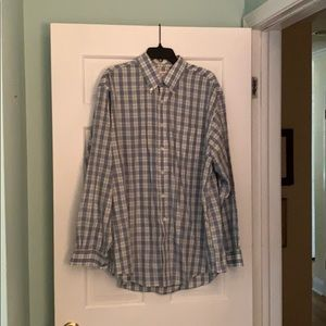 Brooks Bros Button up